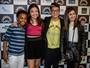 Maisa Silva e elenco falam sobre filme de 'Carrossel' com imprensa