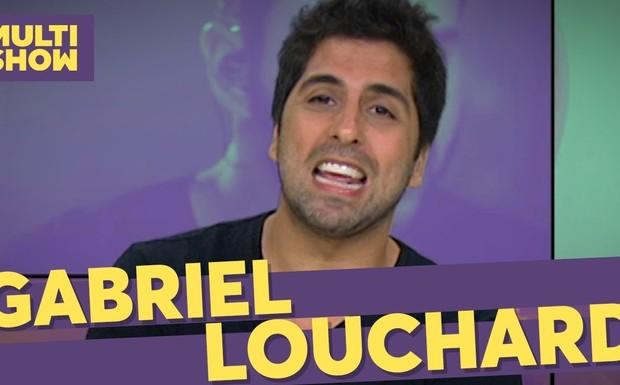 Gabriel Louchard no TVZ
