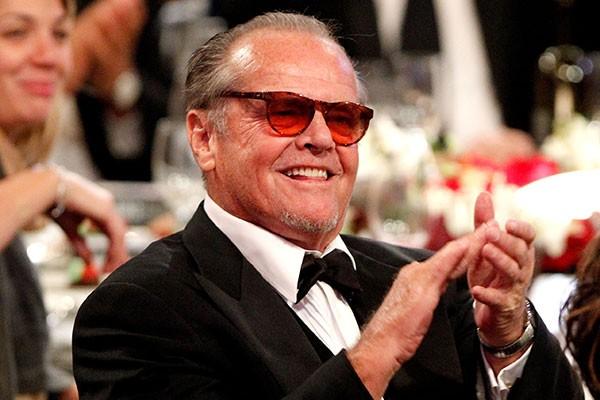 Jack Nicholson (Foto: Getty Images)