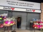 Suspeito de atirar contra gerente de supermercado na Barra é preso