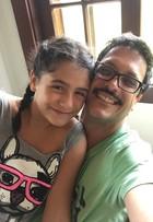 Lucio Mauro Filho usa vivência com a filha para novo papel em 'Malhação'