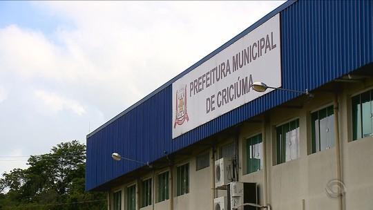 Servidores da prefeitura de Criciúma têm salários parcelados