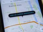 Justiça argentina manda provedores de internet barrarem acesso ao Uber