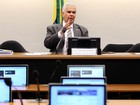 Câmara arquiva duas ações contra presidente do Conselho de Ética