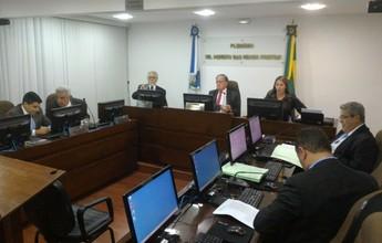 Frizão aciona o Pleno do TJD-RJ para recorrer à perda do título da Copa Rio