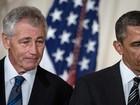 Saiba mais sobre Chuck Hagel, novo chefe do Pentágono nos EUA