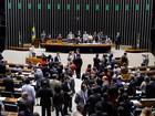 Ministros e secretários deixam cargos para votar sobre impeachment