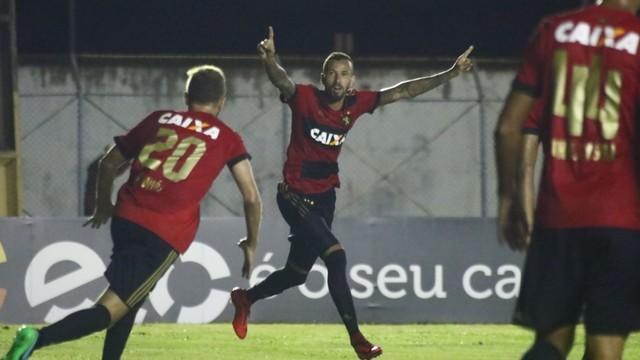 d0c938d136 Santos-AP x Sport - Copa do Brasil 2018 - globoesporte.com