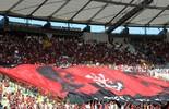 Confira as informações sobre o público do Flamengo em 2015 (André Durão)