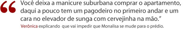 veronica (Foto: Avenida Brasil / TV Globo)
