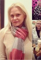 Claudia Liz, modelo ícone dos anos 1990, diz: 'Hoje não me cobro nada'