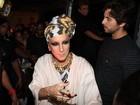 Claudia Leitte abre seu carnaval em seu Salvador