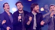 Vídeos de 'Popstar' de domingo, 06 de agosto