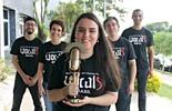 Vocal5 fala sobre vitória no quadro A Capella e solta a voz