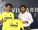 Pato passa por exames médicos e é anunciado oficialmente pelo Villarreal