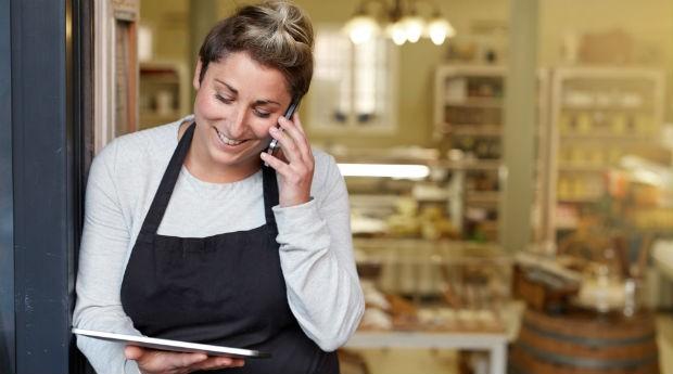 Empreendedores, estratégia, empreendedora (Foto: Shutterstock)