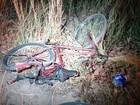 Ciclista morre após ser atingido por veículo na BR-401, no interior de RR