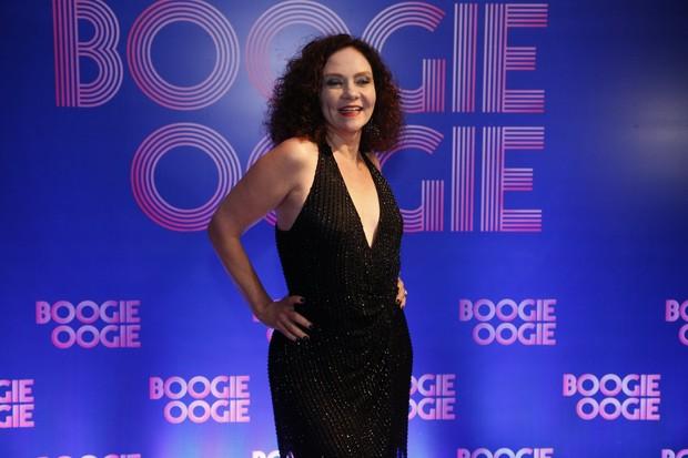 Festa Boogie Oogie - Thais de Campos (Foto: Felipe Assumpção/ Ag. News)