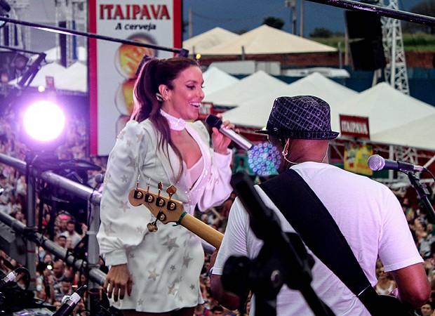 Ivete Sangalo (Foto:  Leco Viana/Leco Viana Photos - Divulgação)