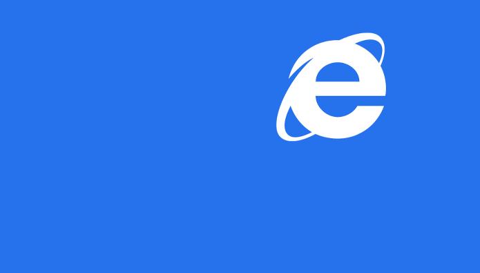 Internet Explorer 12 (Foto: divulgação/ facebook/ Internet Explorer)