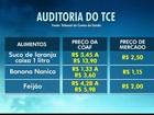 Suco de cooperativa investigada na CPI da Merenda custava até R$ 13