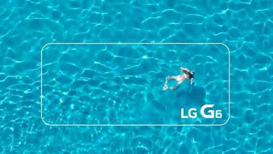 Lançamento do LG G6: veja a provável ficha técnica do próximo top de linha