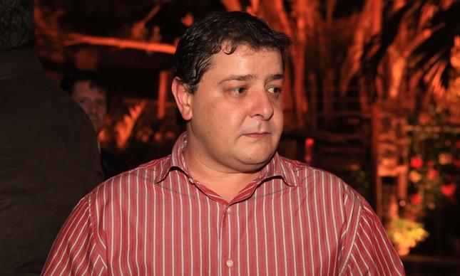 Fábio Luis Lula da Silva, filho do ex-presidente