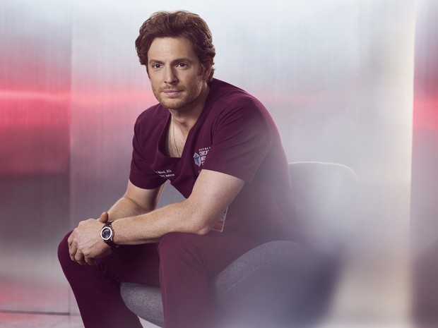 Chicago Med - 3 Temporada (Foto: Canal Universal)