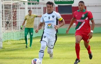 Federação de Futebol (FES) divulga tabela da Copa Espírito Santo 2016