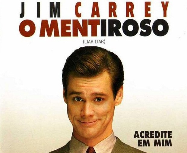 Filme O Mentiroso (Foto: Reprodução / Internet)