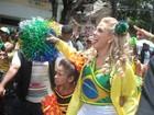 Veja o que rolou no 4º dia do carnaval de Salvador