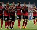 Pé-quente, Wesley Safadão vê vitória do Al Ahli com gols de Ciel e Éverton Ribeiro