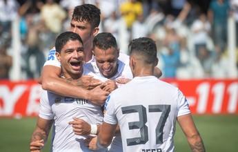 """SporTV destaca Figueirense x Santos, além do """"Futebol Campeão"""" nesta 4ª"""