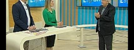 Ivo Amaral comenta os destaques do esporte paraense nesta sexta-feira, 19