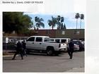 Policial mata um negro na Califórnia e provoca novos protestos nos EUA