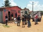 Após morte de PM, nove pessoas são assassinadas em Ceará-Mirim, RN