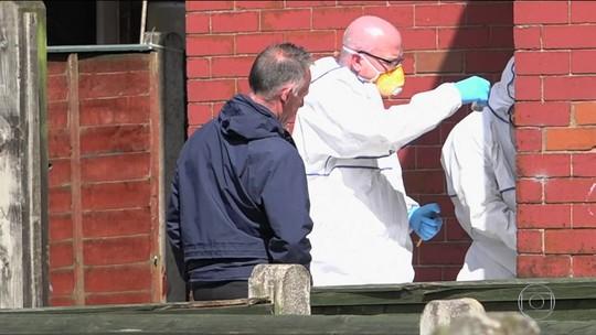 Reino Unido eleva alerta de ameaça terrorista de severo a crítico e envia militares às ruas