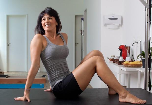 Suzana Alves (Foto: Bruno Pavão / Revista QUEM)