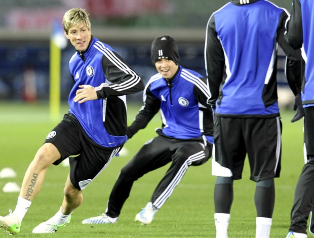 Fernando Torres Chelsea (Foto: EFE)