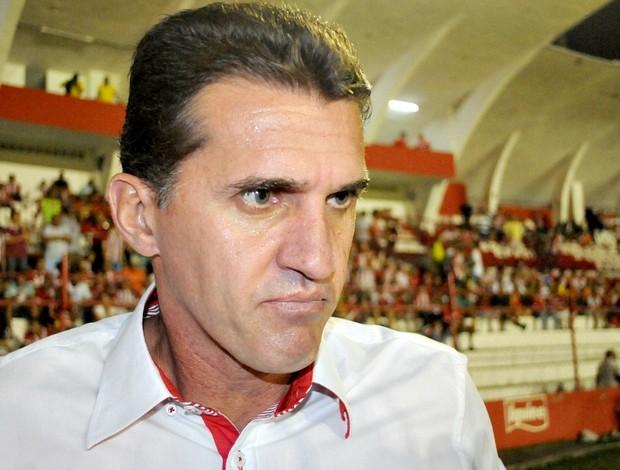 Náutico x Belo Jardim (Foto: Aldo Carneiro/Pernambuco Press)