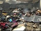 Homem foge depois de incendiar casa em Biritiba Mirim