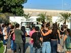 Menina assassinada na Tijuca é enterrada em Sulacap