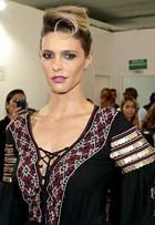 Fernanda Lima diz que manda nudes: 'É normal, não sei por que a polêmica'
