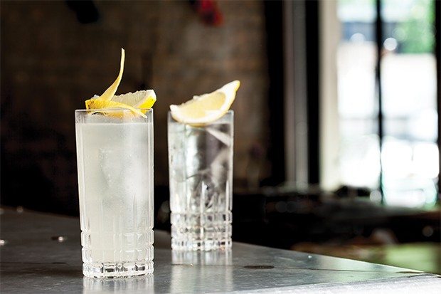 Drinks (Foto:  Carlos Bessa)