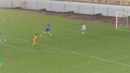 Atlético-AC bate Galvez, elimina rival e segue na briga pelo título do 2º turno