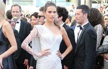 Veja o estilo das famosas no 7º dia do Festival de Cannes
