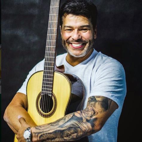 Mauricio Mattar (Foto: Reprodução/Instagram)