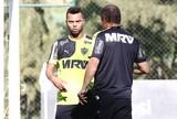 Confronto em casa mostra a cara do  Galo para a estreia na Libertadores