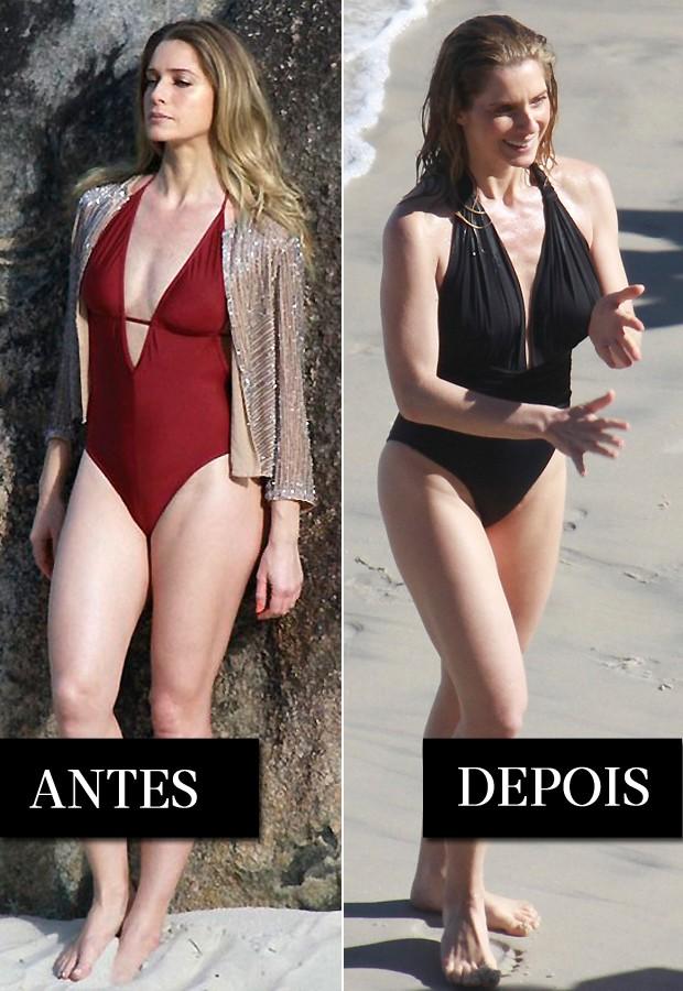 Letícia (Foto: AgNews)