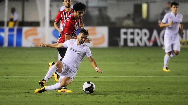 BLOG: Um lado positivo no empate contra o São Paulo